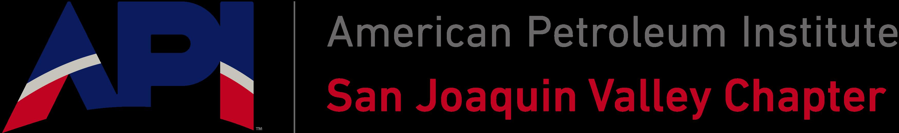 EnergyAPI – San Joaquin Valley Chapter